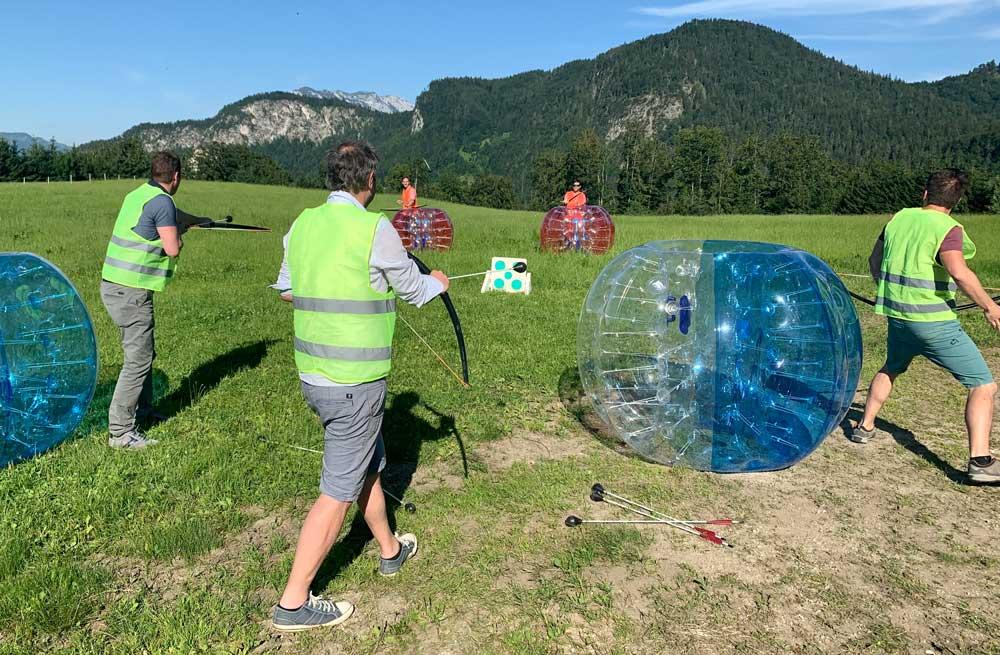 Arrowtag Outdoor Tirol