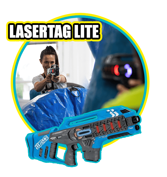 Lasertag lite